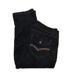 Bandolino Blu Capri Jeans